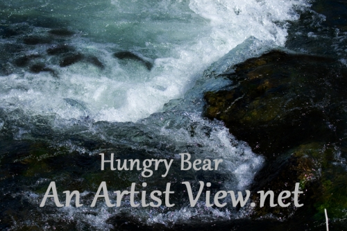 hungry bear wp